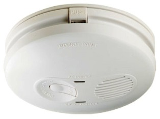 Smoke Alarms Windsor