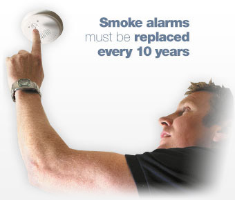 Smoke Alarms Windsorfor your safety